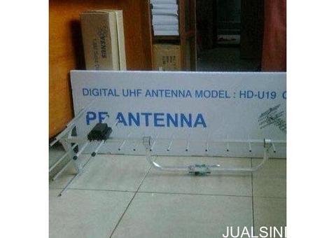 Jasa Pasang Antena Tv Serpong Tangerang