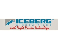 Iceberg Window Film with Night Vision Technology Mobilio Innova Ertiga