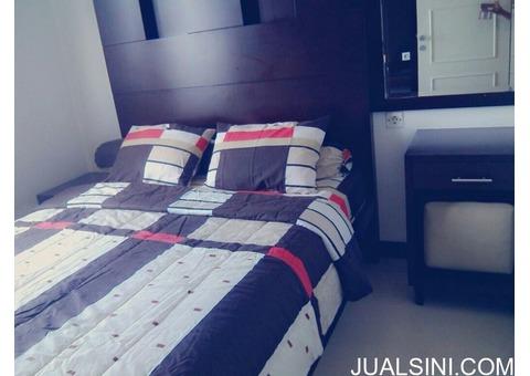 Apartemen sewa harian Murah dan Unit Bagus 2 Bedroom di MOI