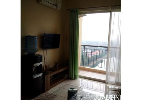 Sewakan Apartemen, FF, 2BR. Cityhome. Di MOI