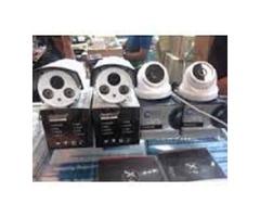 TOKO CCTV PONDOK GEDE, BEKASI ~ Spesialis Pasang, Service CCTV