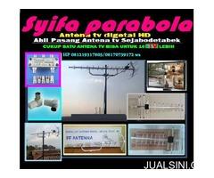 Jasa Pasang Antena Tv Digital Di Kota Tangerang