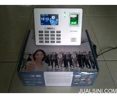 Mesin absensi tipe fingerplus zt1600 promo murahh