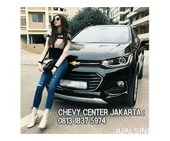 DISCOUNT SPESIAL ALL NEW TRAX TURBO 2017