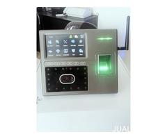 Mesin Absensi Wajah Karyawan Merk FingerPlus FID92 WIFI