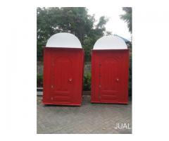 Toilet Portable Bioseven Termurah berPusat di Surabaya