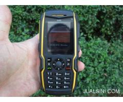 Hape Outdoor Sonim XP5560 Seken Fullset IP68 Certified Military Phone