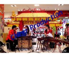 Sanggar Musik Mandarin Cheer Production