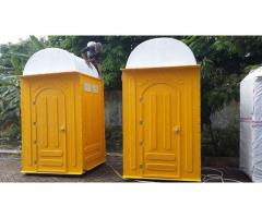 Portable Toilet Utk Camping