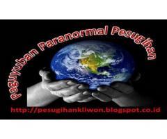 PESUGIHAN UANG METENG / UANG BALIK TINGGAL PAKAI