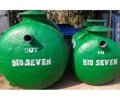 Sepitank Bioseven, SepticTank Bio- Anti Penuh Anti Korosi