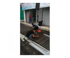 Jual service rolling door salemba 089643935690 kemayoran