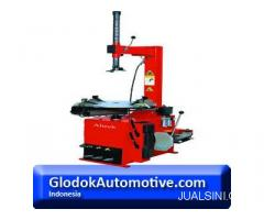 Tyre Changer semi automatic Altech