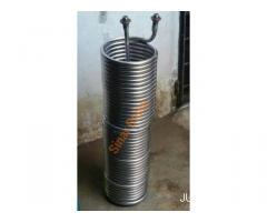 roll atau bending berbagai macam pipa dan buat rolling door