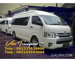 Rental mobil hiace Surabaya, Sewa mobil hiace malang murah