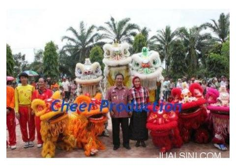 Barongsai Tan Ceng Bok