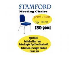 Kursi rapat Stamford tipe SD 702