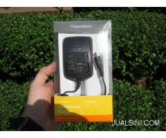 Charger Original Blackberry Kepala Mini USB Bold 9000 Curve 8310