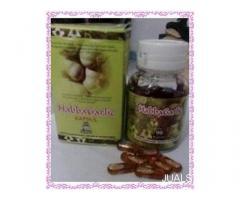 Habbagarlic Premium Bawang Putih Plus Mampang