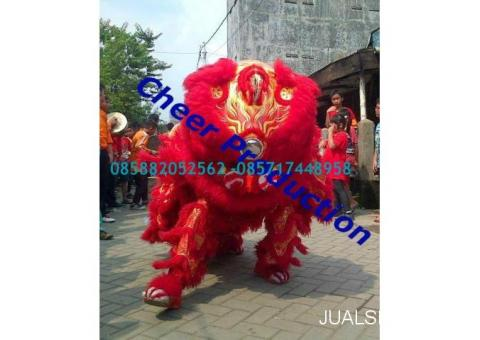 Sewa Barongsai Tek Bun So