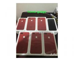 DI jual apple iphone 7+ 128 gb red edition