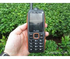 Hape Unik Aldo T66 Powerbank Antenna Good Signal
