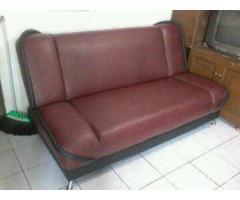 Sofa lama jdi baru lagi