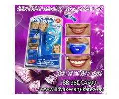 WHITELIGHT TEETH alat pemutih gigi WA 081316077399/ 28DC4599