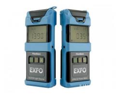Jual - EXFO ELS 50 Light Source Handheld Tester