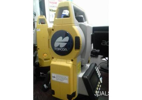 How Much = Sell Total station Topcon ES-65 + Bonus Wp