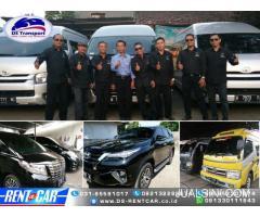 Rental Mobil Murah Proses Cepat Dengan Mobil + Driver handal Surabaya