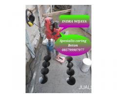 Jasa coring beton 085799907977