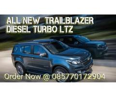 Gebyarrrr Discount Chevrolet Trailblazer Diesel Turbo 2017