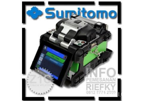 Jual Splicer SUMITOMO Z1C - Alat Sambung Optic