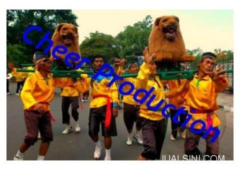 Grup Sisingaan Studio 10