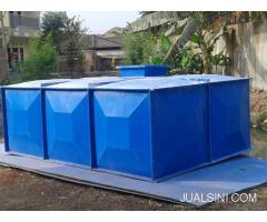 Produksi Panel Rooftank | Grountank