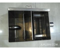Greasetrap Stainless Tipe Small