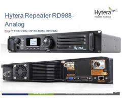 JUAL Repeater r Hytera RD-988 analog & digital