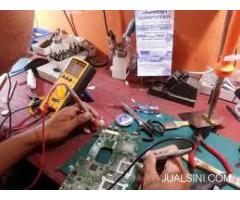 Spesialist Service Elektronik Laptop Printer PC Terbaik Di Surabaya