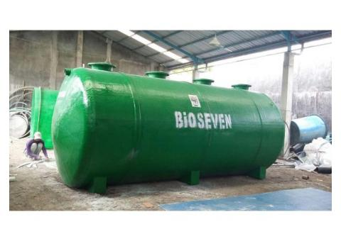 Ipal Komersial, STP-BioSeven - High Quality