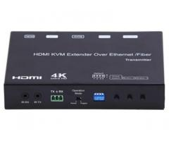 HDMI Extender Over IP Giga LAN Support Video Wall - Transmitter