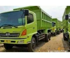 Dijual 25 unit Dump Truck Hino 2015 Index 24
