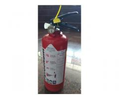 Dry Chemical Powder Fire Extinguisher Pryochem,Apar,