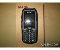 Hape Outdoor Mann Zug 1 Dual SIM IP67 Water Dust Shock Proof