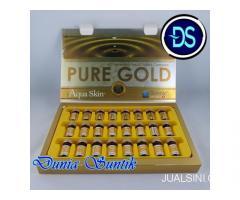 Aqua Skin PURE GOLD