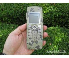 Nokia 9300 Communicator Warna Loreng Kolektor Item