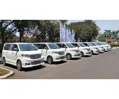 Penyedia Persewaan Mobil APV Avanza BUS Ukuran Di Lombok mataram