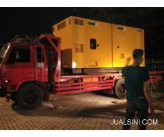 Sewa Genset 25000 Watt Area Surabaya Sidoarjo Harga Murah Kondisi Baik