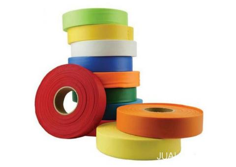 Jual Flagging Tape Pita Survey Panjang 100 Meter Hub 081288802734
