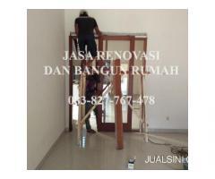 Jasa Pasang Keramik, Kanopi, dll Bandung